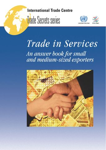 image of Trade in Services