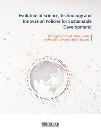 image of Development of science, technology and innovation policies