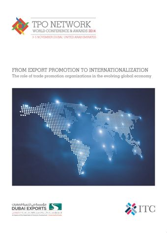 image of From Export Promotion to Internationalization