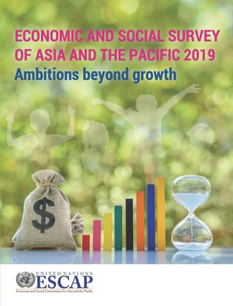 image of Economic and Social Survey of Asia and the Pacific 2019