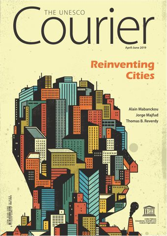 The UNESCO Courier, April-June 2019
