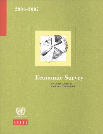 image of Economic Survey of Latin America and the Caribbean 2006-2007
