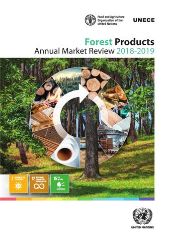 image of Policies shaping forest products markets