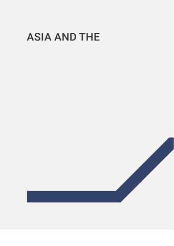 image of Asia and the Pacific SDG Progress Report 2019