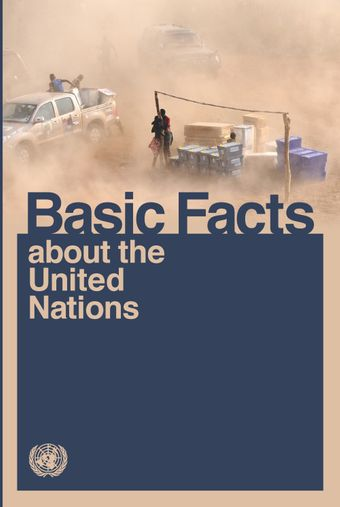 image of Basic Facts of the United Nations