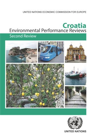 image of Environmental Performance Reviews: Croatia