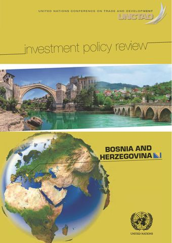 image of Investment Policy Review - Bosnia and Herzegovina