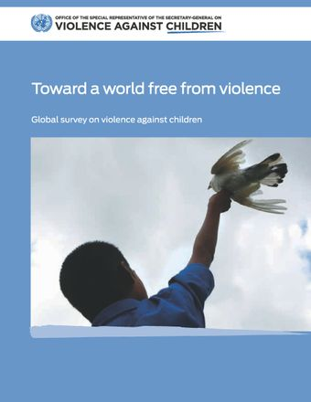 image of Violence against children in all settings