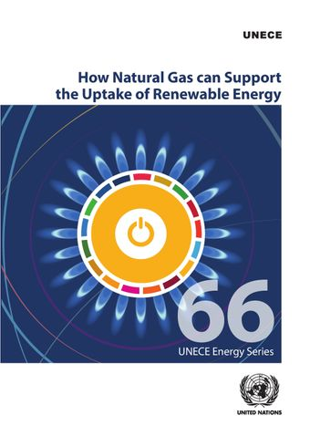 image of How Natural Gas can Support the Uptake of Renewable Energy