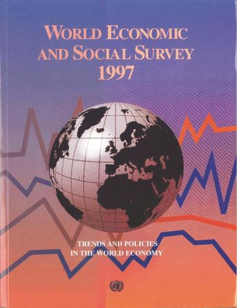 image of World Economic and Social Survey 1997