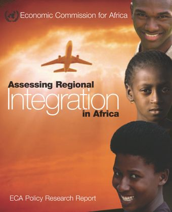 image of Assessing Regional Integration in Africa