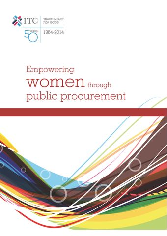 image of Public procurement systems
