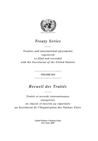 image of No. 41217. United Nations and Algeria