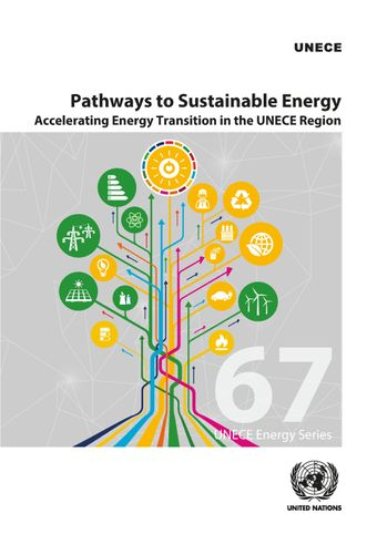 image of Pathways to Sustainable Energy