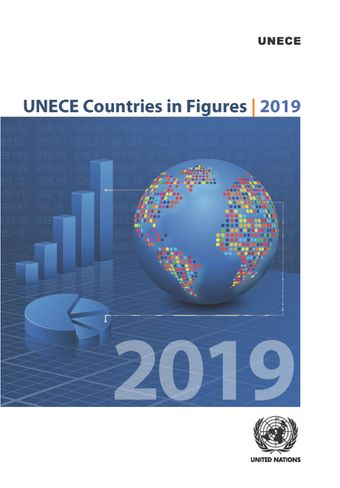 image of UNECE Countries in Figures 2019