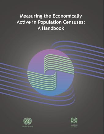 image of Measuring the Economically Active in Population Censuses