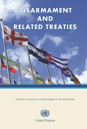 image of Treaty on the Non-Proliferation of Nuclear Weapons