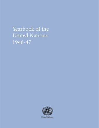 image of Bibliography of the United Nations