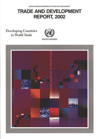image of Trade and Development Report 2002
