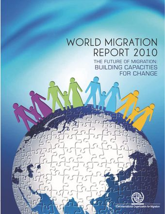 image of World Migration Report 2010