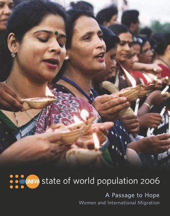 image of State of World Population 2006