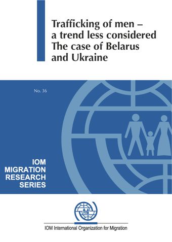 image of Trafficking in men – cases from Belarus and Ukraine