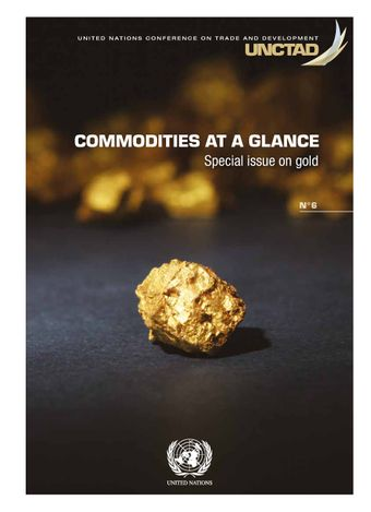 image of Commodities at a Glance