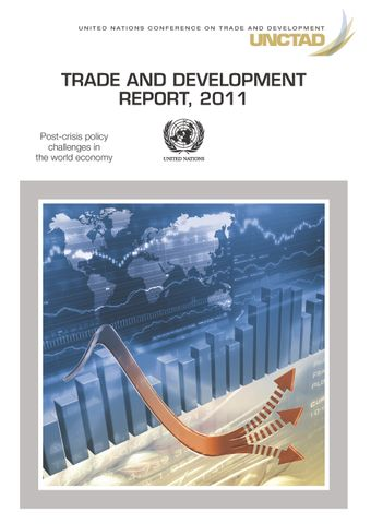 image of Trade and Development Report 2011