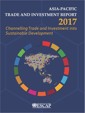 image of Asia-Pacific Trade and Investment Report 2017