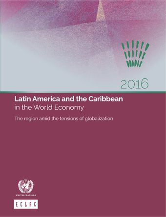 image of Latin America and the Caribbean in the World Economy 2016
