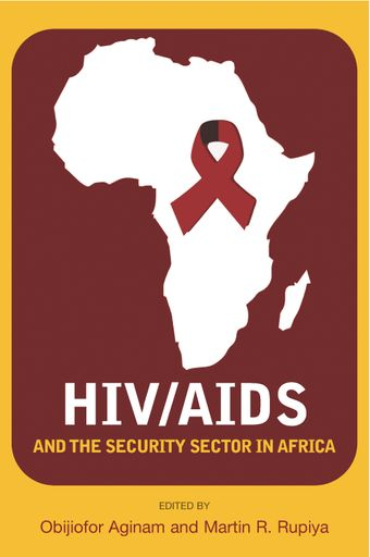 image of Culture and HIV/AIDS in African peacekeeping operations