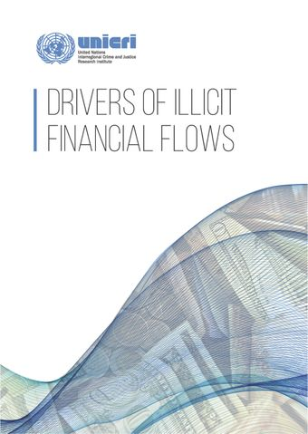 image of Illicit financial flows: The current state of knowledge