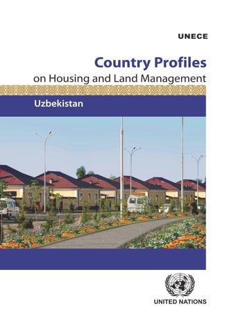 image of Country Profiles on Housing and Land Management