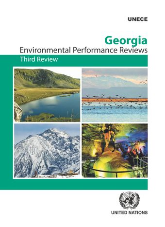 image of Environmental Performance Reviews: Georgia