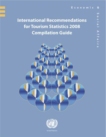 image of International Recommendations for Tourism Statistics 2008