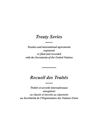 image of Treaty Series 1755