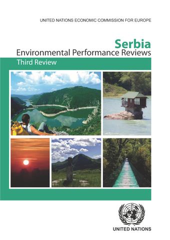 image of Environmental Performance Reviews: Serbia