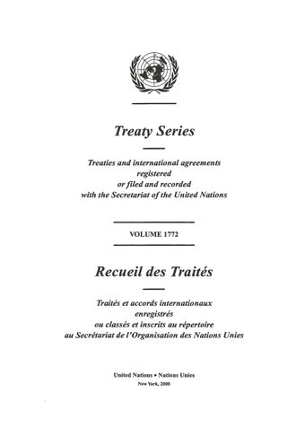 image of No. 29440. Development Credit Agreement (Human Resources Development Credit) between the Republic of Côte d'Ivoire and the International Development Association. Signed at Washington on 23 December 1991