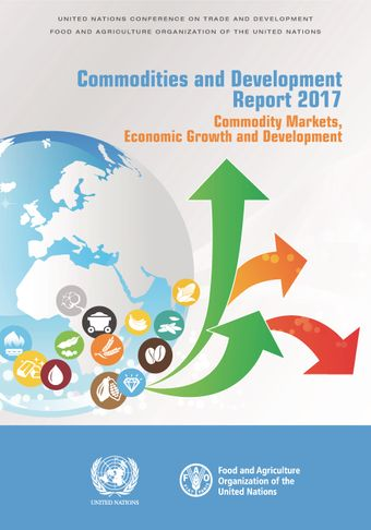 image of Commodities and Development Report 2017