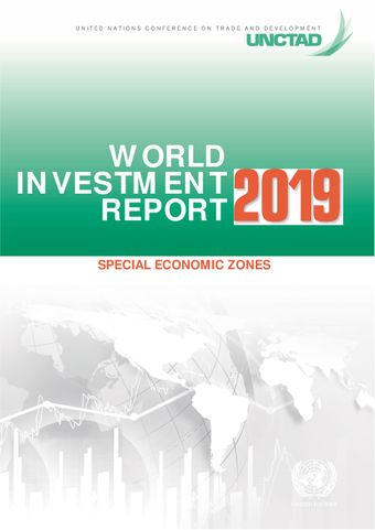 image of World Investment Report 2019