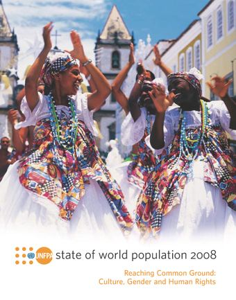 image of State of World Population 2008