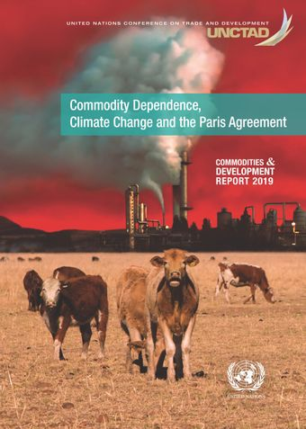 image of Impacts of the Paris agreement on commodity-dependent developing countries