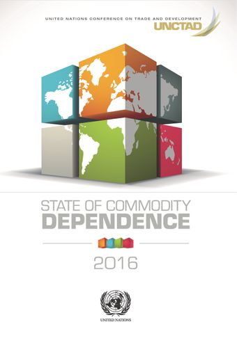 image of State of Commodity Dependence 2016