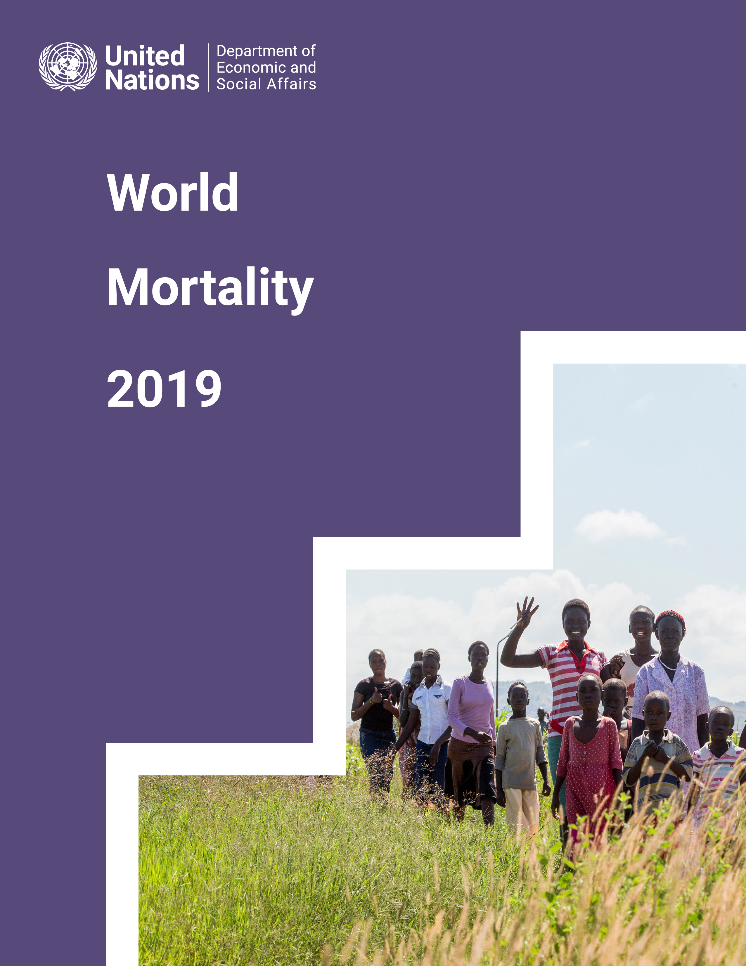image of World Mortality 2019