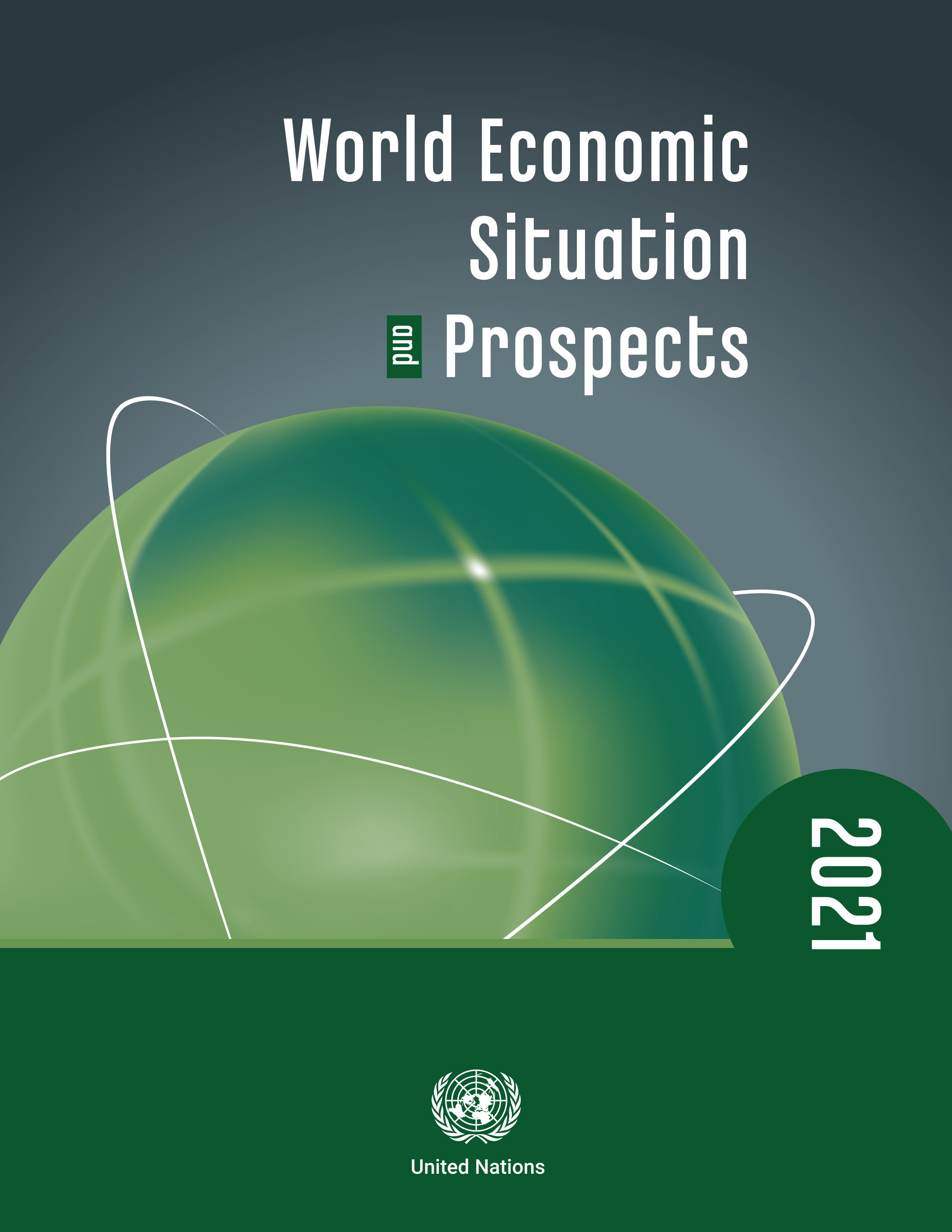 image of World Economic Situation and Prospects 2021