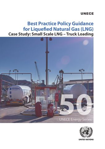 image of Best Practice Policy Guidance for Liquefied Natural Gas (LNG)