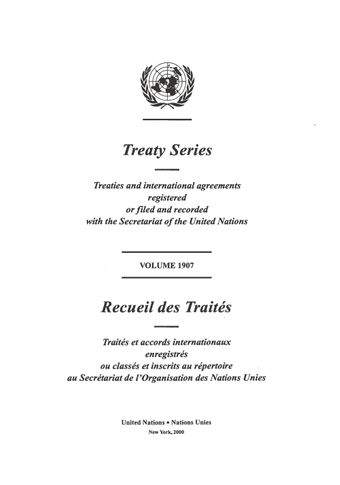 image of No. 10823. Convention on the non-applicability of statutory limitations to war crimes and crimes against humanity. Adopted by the General Assembly of the United Nations on 26 November 1968