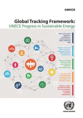 image of Global Tracking Framework