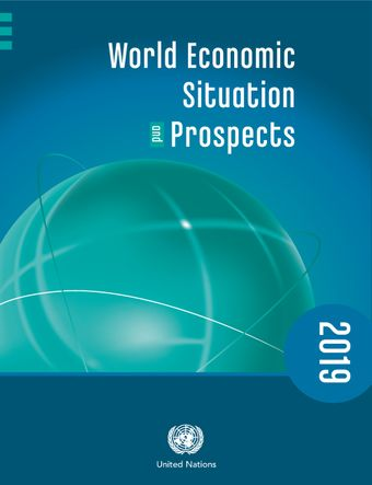 image of World Economic Situation and Prospects 2019