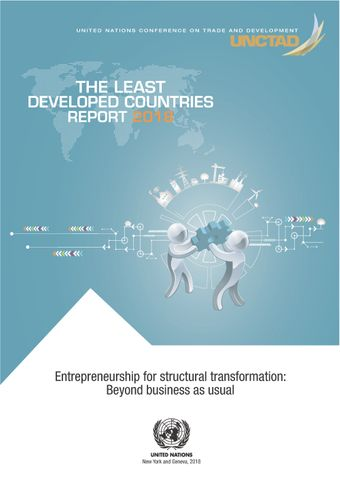image of The local entrepreneurship dimension of global production systems